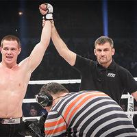 TD|MAGYAR: Sényei és Borics nyert, Münczberg kikapott Szarajevóban az FFC 7 programjában