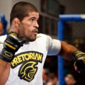 TD|MMA: Palhares: Shields tudja, hogy őt is elkapom