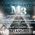 Metamoris 3: Gracie vs Bravo újabb előzetes