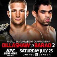 TD|MMA: Újabb bivalyerős gálát ácsol a UFC a nyár közepére