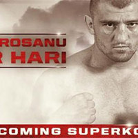 TD|KICKBOX: Badr Hari májusban tér vissza Catalin Morosanu ellen