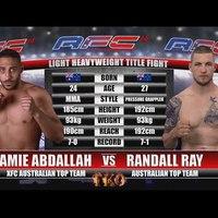 TD|MMA: Ez az ausztrál darálás egyszerűen kihagyhatatlan (videó)