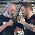 TD|BULVÁR: Újabb Trónok harca-sztár bukkant fel McGregoréknál (videó)