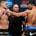 UFC 166: Velasquez vs Dos Santos 3 mérlegelés