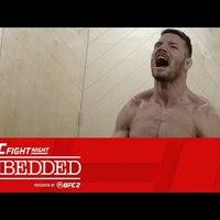 TD MMA: Visszatérés: 3, 2, 1 – UFC Fight Night 84: Embedded, negyedik és ötödik epizód