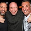 TD MMA: Eladják a UFC-t? Dana White tagad