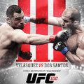 UFC 166: Velasquez vs Dos Santos 3 mérkőzések videói