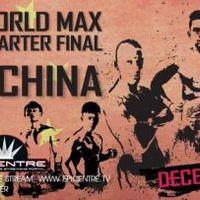 K-1 WORLD MAX negyeddöntő eredményei