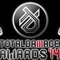 TD|MAGYAR: TOTALDAMAGE MMA AWARDS 2014 szavazatok eredményei
