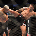 UFC 180: Werdum vs Hunt rövid összefoglaló