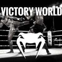 VENUM VICTORY WORLD SERIES is heading to Debrecen
