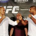 TD|MMA: Láthatáron az Overeem vs. JDS álommeccs?