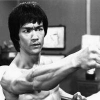 Bruce Lee karaktere is megtalálható az EA Sports UFC játékban