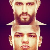 TD|MMA: UFC Fight Night 67: Condit vs. Alves mérlegelés élőben itt!