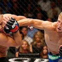 TD MMA: Ütős párosítások az UFC 186-on