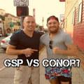 TD MMA: GSP vs McGregor, avagy robban hamarosan a bomba?