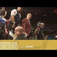 TD|MMA: Na de Jon! - UFC 200 médiaturné: Embedded, első epizód