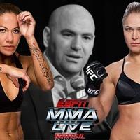 TD|MMA: Cyborg - Rousey megabunyó hamarosan?
