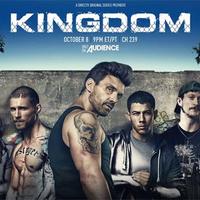 TDMozi: A Kingdom a neked való sorozat