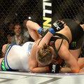 TD|BRAIN: Ezt meg hogy csinálták? Az UFC 184: Rousey vs Zingano gála szub-győzelmeinek nyomában