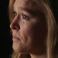 TD|MMA: Rousey: Még mindig azt az embert gyászolom, aki lehettem volna (videó)