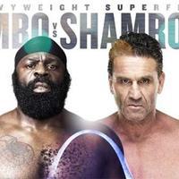 TD|MMA: Ezt művelte egymással Kimbo és Shamrock hajnalban