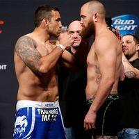 UFC on FOX 11: Werdum vs Browne mérlegelés
