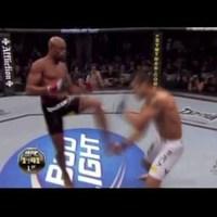 TD MMA: Idézd fel Anderson Silva legdöbbenetesebb kiütéseit! (videó)