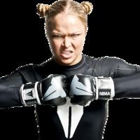 Ronda Rousey TUF showt kapott
