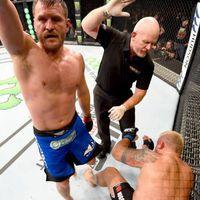 TD|MMA: Stipe Miocic, bajnoki kihívó