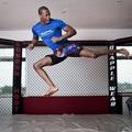 "TD|MMA: Michael Page: ""Azt teszem az MMA-val, amit Royce Gracie is tett!"""