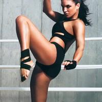 Az UFC tárt karokkal várja Gina Caranot