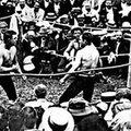 TD HISTORY: A 120 menetes horror a ringben