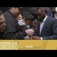 TD|MMA: Kussolj, puncifiú - UFC 200 médiaturné: Embedded, második epizód