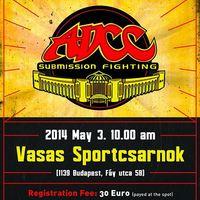 3rd ADCC Hungarian Open információk