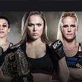 TD MMA: UFC 193: Rousey vs. Holm élő közvetíés