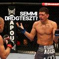 TD MMA: Nick Diaz szerint GSP szteroidon volt ellene