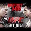 TD|MMA: Minden gengszter hozta a súlyát a Fight Night: 61-re