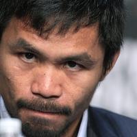 TD BOX: Terroristák akarták elrabolni Manny Pacquiaót