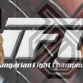 Hungarian Fight Championship Final - Boráros vs. Kottes beharangozó