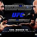 Ez volt a UFC 171: Hendricks vs Lawler gála