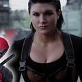 TD MOVIE: Gina Carano acél golyókat zúz szét a zseniális Deadpool filmben