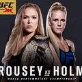TD MMA: Kell a zseton? Rouseyt Ausztráliában feji az UFC