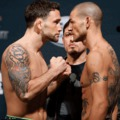 UFC Fight Night 57: Edgar vs Swanson mérlegelés