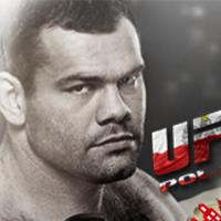 TD|MMA: Főpróba a mészárláshoz – UFC 185 nyílt edzés highlight videó
