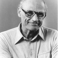 Arthur Miller üvegcserepei