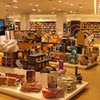 Könyvesbolti túra 1.