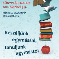 Könyvtárak a tanulásért