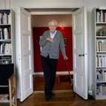 Pilinszky svéd barátja az idei irodalmi Nobel-díjas