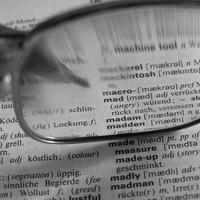 Hogyan kerülhet az e- a szótár elé?